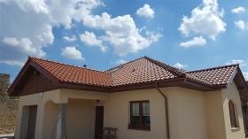 Pokrycia dachowe - Dachówka